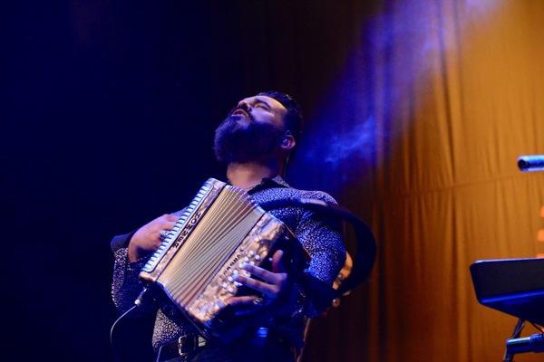 Photo Coverage: The Mavericks Play MAYO Performing Arts Center