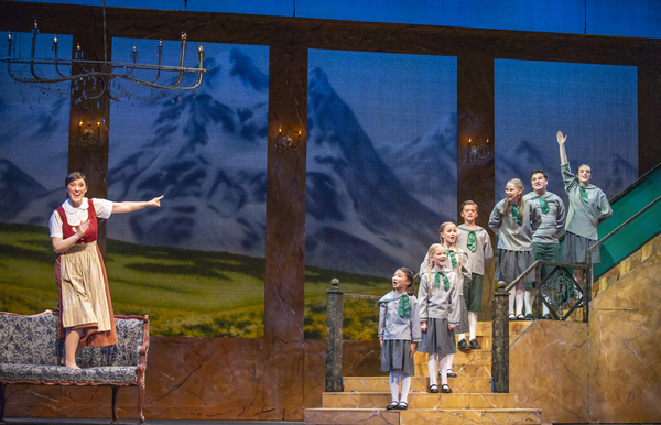 Photos: Foothill Music Theatre Presents THE SOUND OF MUSIC