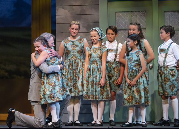 Photo Flash: Foothill Music Theatre Presents THE SOUND OF MUSIC