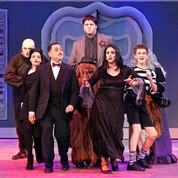 BWW Review: THE ADDAMS FAMILY MUSICAL at Theatre In The Park, Shawnee Mission