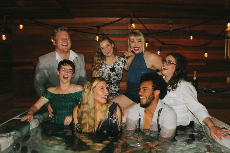 BWW Feature: Salt Lake City's Wildly Vibrant and Widely Varied Theater Community Seen in GREAT SALT LAKE FRINGE FESTIVAL