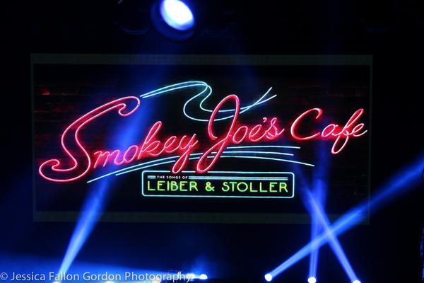 Photo Coverage: SMOKEY JOE'S CAFE Celebrates Opening Night!