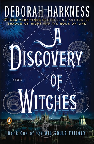 BWW Previews: First trailer for A DISCOVERY OF WITCHES, based on the best selling series by Deborah Harkness
