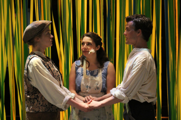 Photo Flash: What's On At Scranton Shakespeare Festival's Closing Signature REP WEEKEND