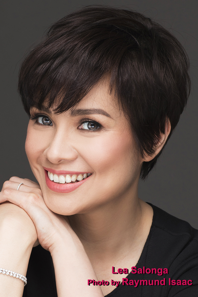 BWW Interview: Lea Salonga - A Tony's First Comes Full-Circle in Hollywood Bowl's ANNIE