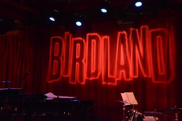 Max Von Essen Plays Birdland