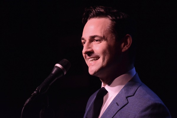 Photo Coverage: Max von Essen Comes to Birdland