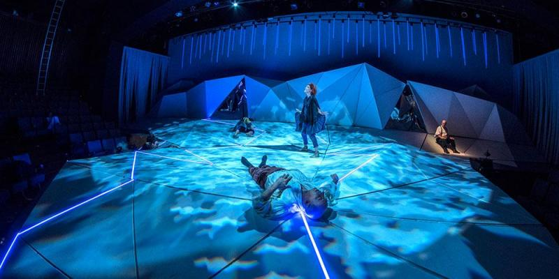 BWW Review: THE TEMPEST at Teatro San Martin