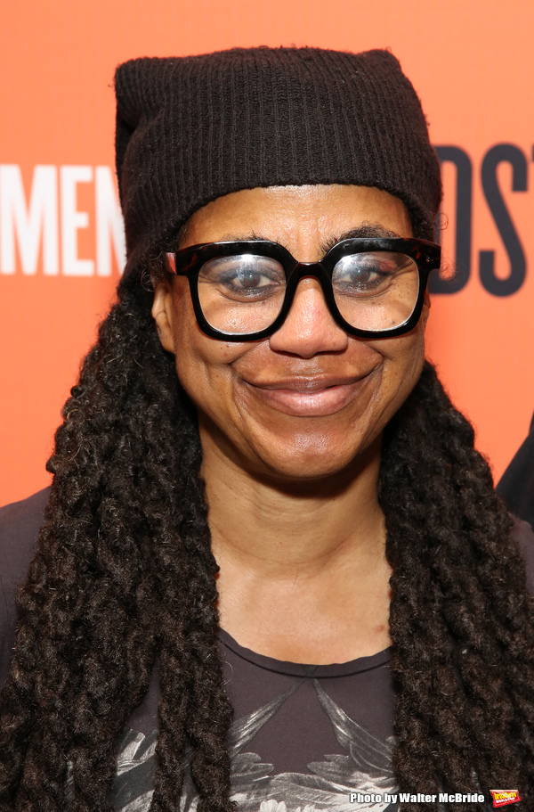 Photo Coverage: On The Red Carpet at Opening Night of STRAIGHT WHITE MEN