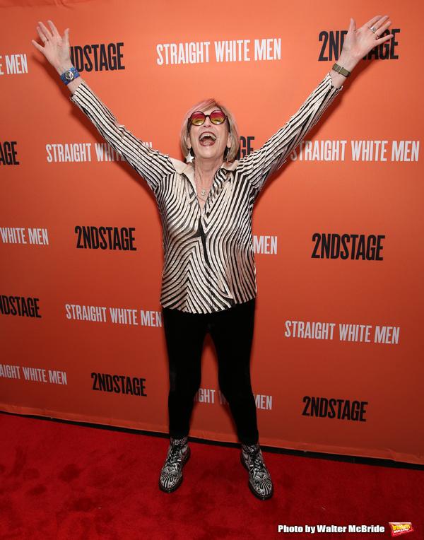 Kate Bornstein Photo
