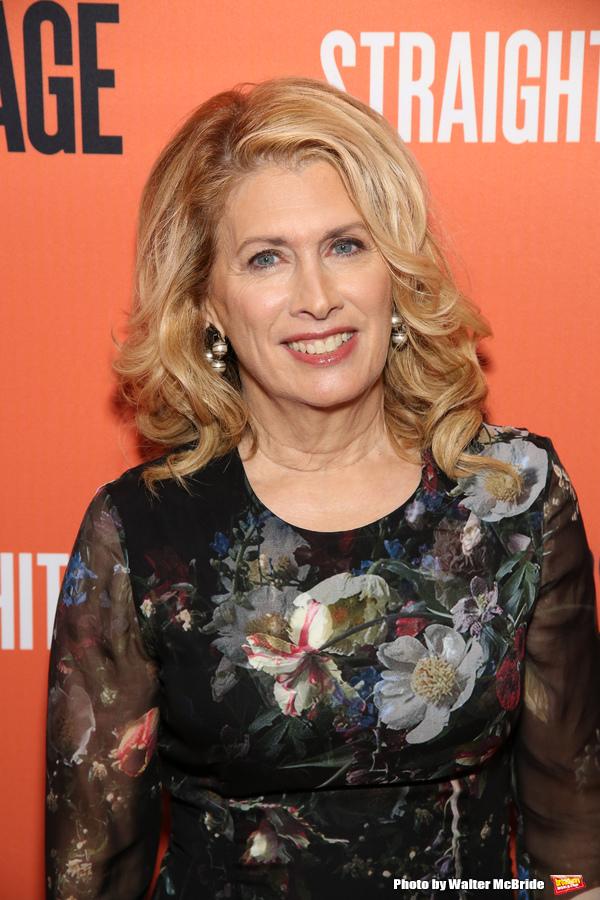 Carole Rothman2018 in New York City