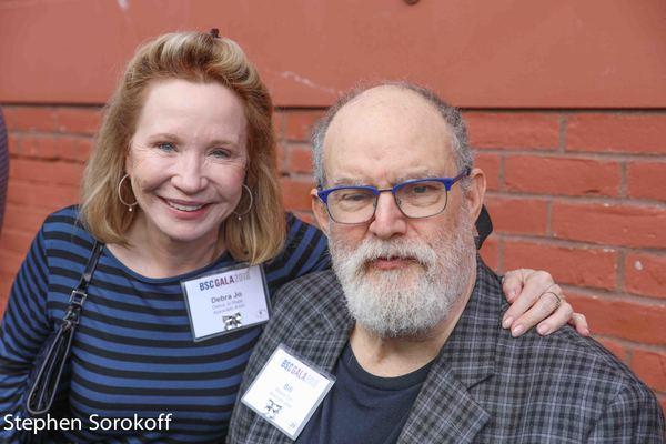 Debra Jo Rupp & William Finn