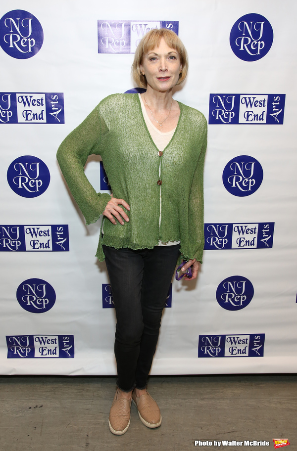 Photo Coverage: Meet the Cast of New Jersey Repertory Company's FERN HILL