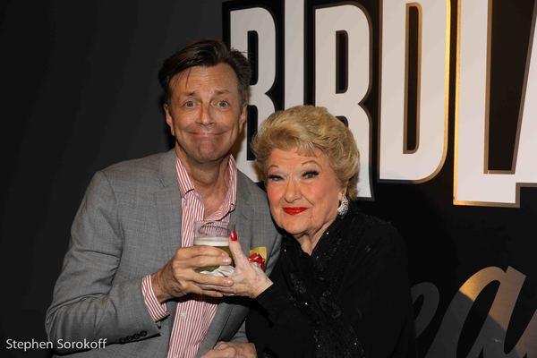 Jim Caruso & Marilyn Maye