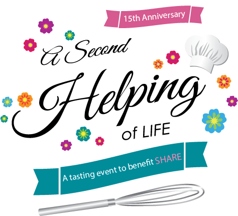 SHARE Celebrates 15th Anniversary to Support Women with Ovarian and Breast Cancer at Tasting Benefit on 9/17 in NYC