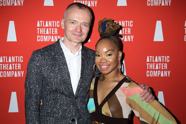 Photo Coverage: Stephen Trask, Peter Yanowitz & Company Celebrate Opening Night of THIS AIN'T NO DISCO