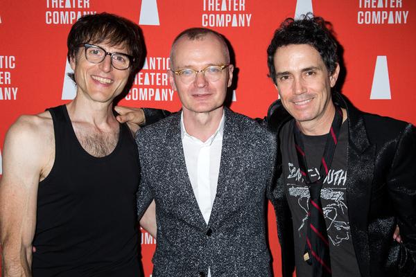 Stephen Trask, Darko Tresnjak, Peter Yanowitz