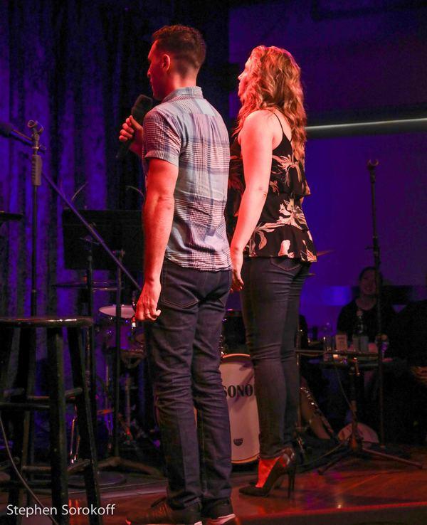 David Perleman & Natalie Weiss