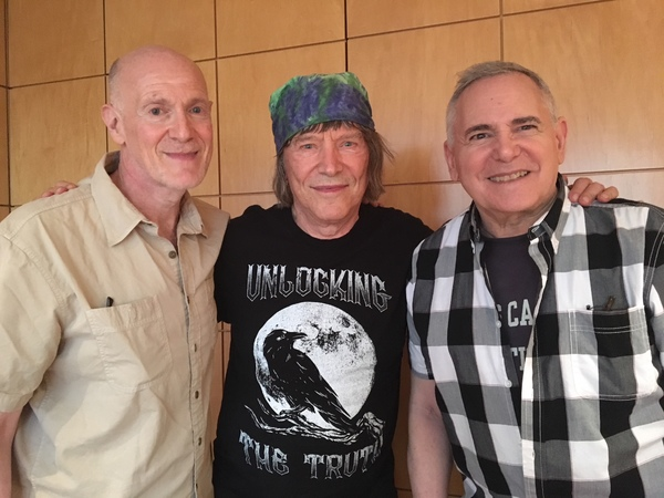Neil Meron, James Rado, Craig Zadan