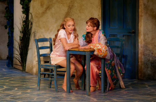Photo Flash: MAMMA MIA! Wows Audiences At STAGES St. Louis