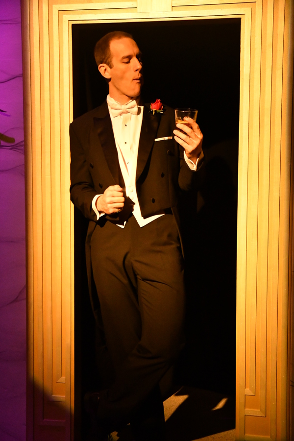 Photo Flash: Winter Park Playhouse Presents the World Premiere of GIGOLO: THE NEW COLE PORTER REVUE