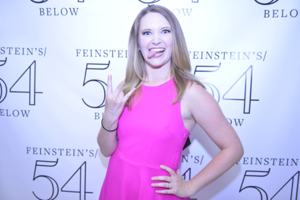 Photo Flash: The Elle's of LEGALLY BLONDE: The Search for Elle Woods Take Over Feinstein's/54 Below