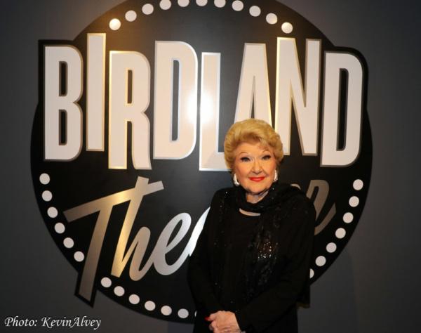 Photos: Marilyn Maye Makes Birdland Theater Debut