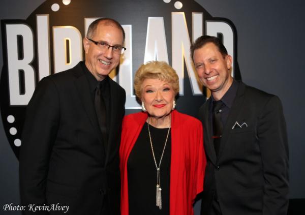 Tom Hubbard, Marilyn Maye, Daniel Glass
