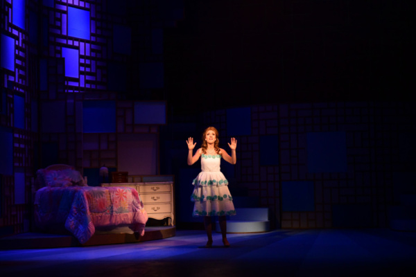 Photo Flash: Sneak a Peek At LTR's CATCH ME IF YOU CAN