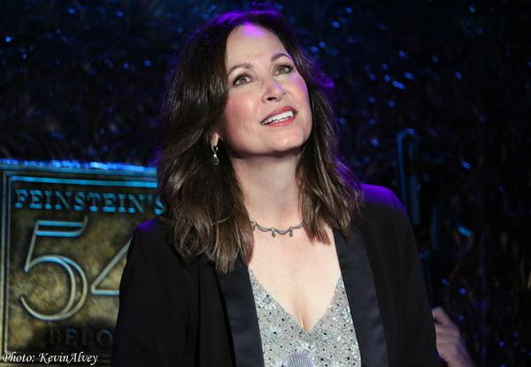 Photo Coverage: Linda Eder Celebrates New Album Release at Feinstein's/54Below