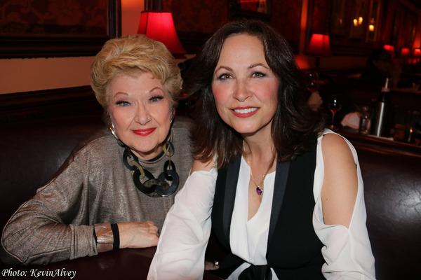 Marilyn Maye, Linda Eder