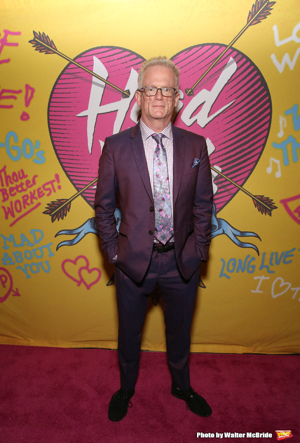 Photo Coverage: The Go-Go's, Peppermint, and More Stars Arrive at Opening Night of HEAD OVER HEELS