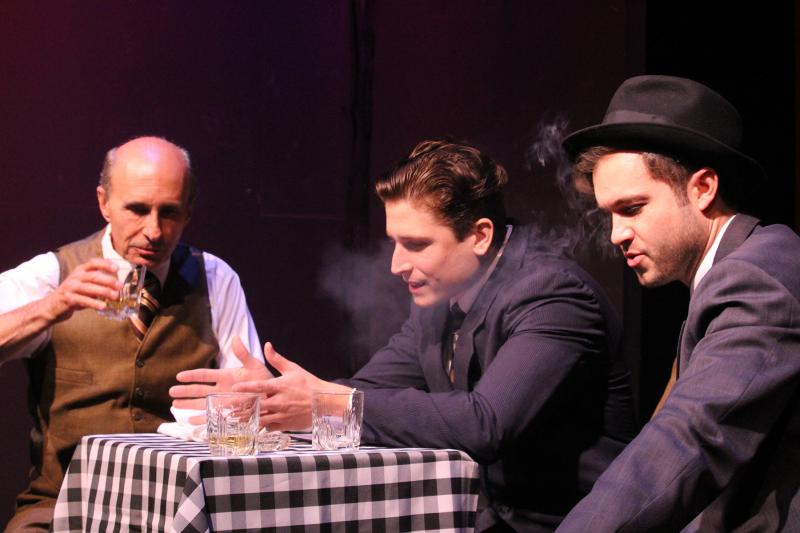 BWW Review: DEATH OF A SALESMAN at Elmwood Playhouse
