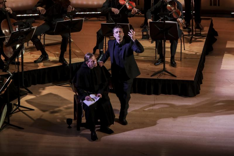 BWW REVIEW: The Australian Brandenburg Orchestra and La Camera delle Lacrime Join Forces To Present A Brilliant Expression Of World Music In KARAKORUM: A MEDIEVAL JOURNEY