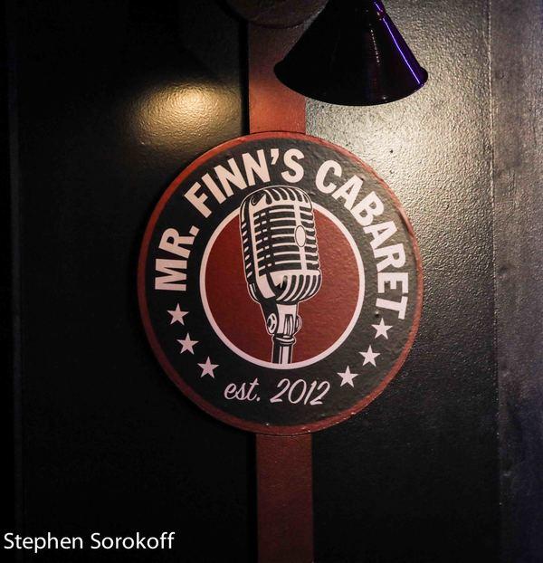 Photo Coverage: An Evening With Jason Robert Brown at Mr. Finn's Cabaret