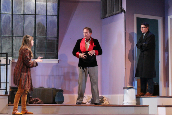 Photos: Inside Opening Night of BAREFOOT IN THE PARK at Sharon Playhouse