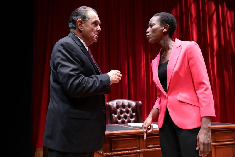 BWW Interview:  Arena Stage's Molly Smith on the Continuing Importance of THE ORIGINALIST