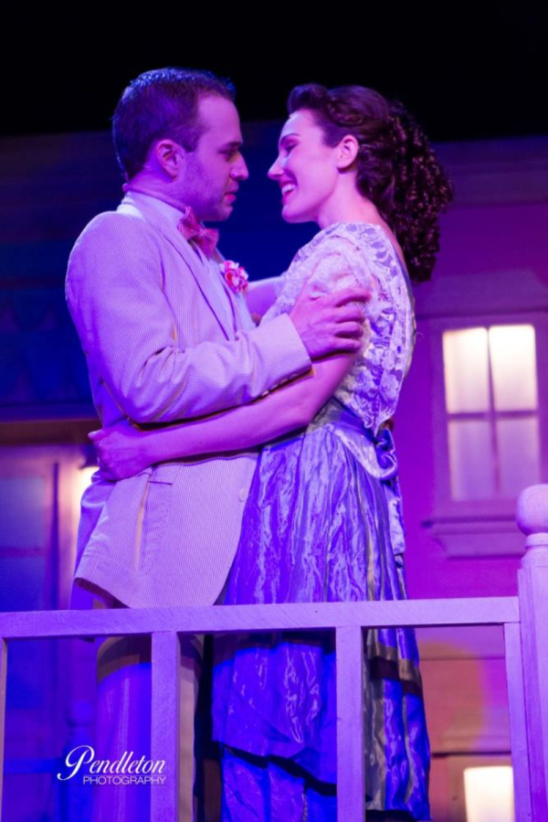 Photo Flash: THE MUSIC MAN At Farmers Branch's The Firehouse Theatre