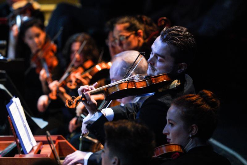 BWW Interview: Crutchfield Builds a Fire with New Opera Enterprise