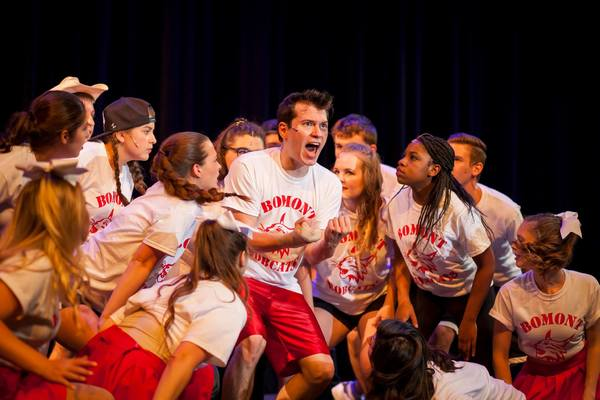 Photo Flash: FOOTLOOSE at Summer Place Theatre