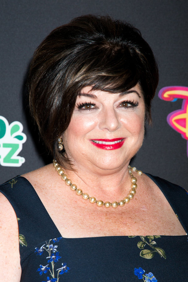 Photo Coverage: Broadway Gets Freaky! On the Red Carpet for the Premiere of FREAKY FRIDAY