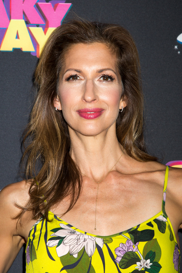 Alysia Reiner Photo