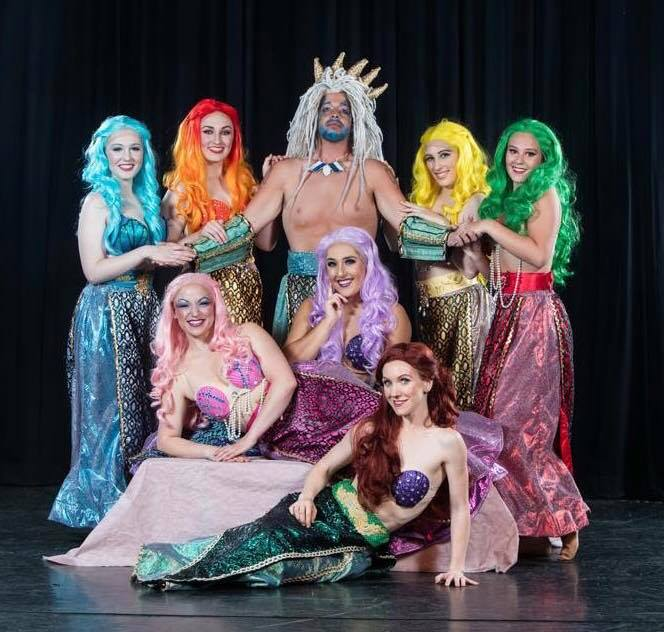 BWW Feature: The Charleston Light Opera Guild Presents THE LITTLE MERMAID at The Clay Center Theater