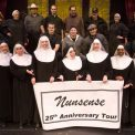 BWW Interview: Laughter That Cures All Ills: Dan Goggin and the Enduring Phenomenon of NUNSENSE