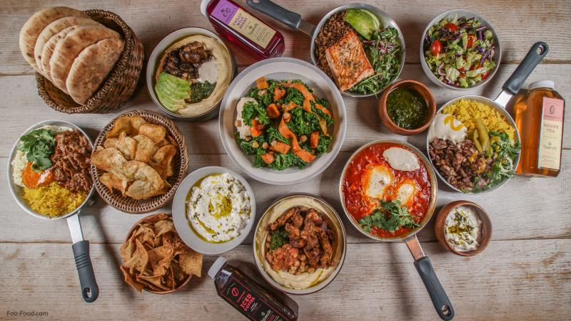 BWW Review: Taboonette in NYC for Delicous Middleterranean Food Plans Expansion to the National Market
