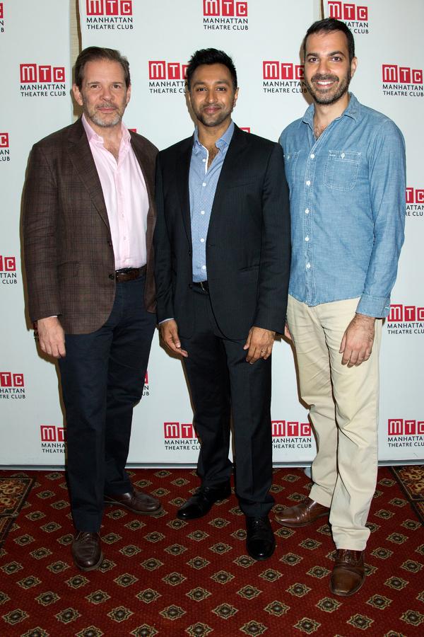 Thomas Jay Ryan, Bhavesh Patel, Ethan Hova