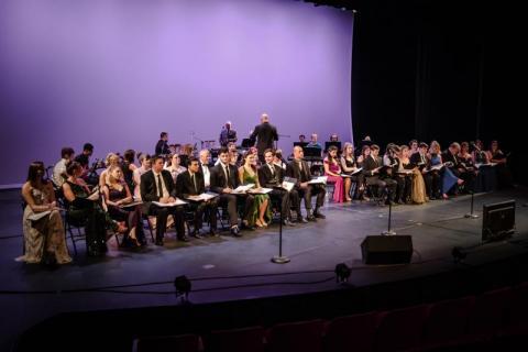 BWW Interview: LUKE & BLYTHE KIRKWOOD Put Spotlight On Collaboration Between Students & Professionals in SUMMER SING-THRU SERIES