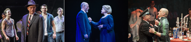 BWW Interview: Theatre Life with John Leslie Wolfe