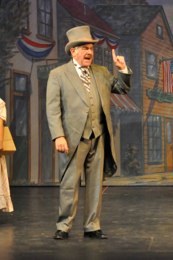 Photos: First Look at THE MUSIC MAN at Reagle Music Theater