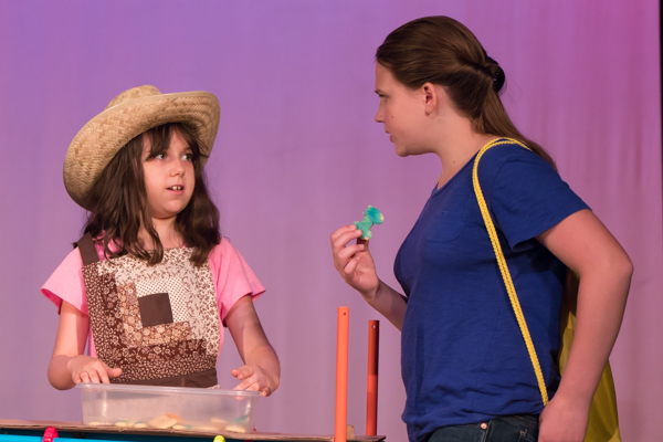 Photo Coverage: First look at Carriage Place Youth Theatre's THE PHANTOM TOLLBOOTH